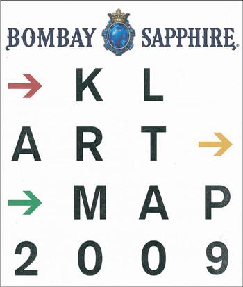 KL Art Map 2009
