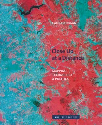 Close Up at a Distance: Mapping, Technology, and Politics