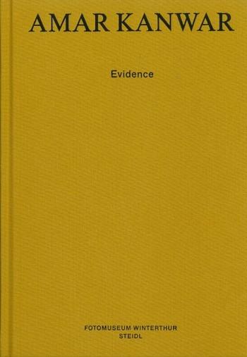 Amar Kanwar: Evidence