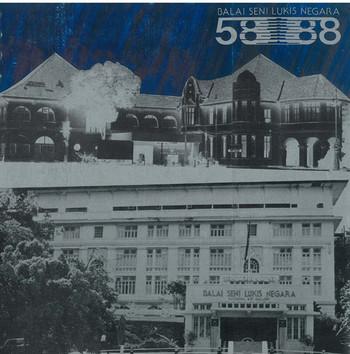 Balai Seni Lukis Negara 58-88