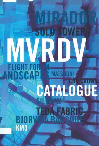 MVRDV Catalogue
