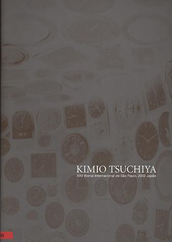 Kimio Tsuchiya: XXV Bienal Internaciocal de Sao Paulo, 2002 Japao
