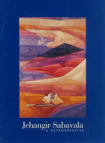 Jehangir Sabavala: A Retrospective