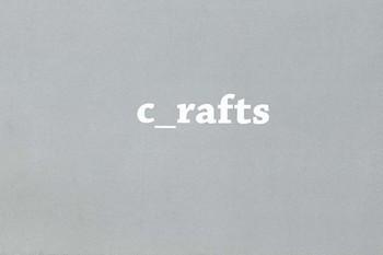 Mark Salvatus: C_rafts