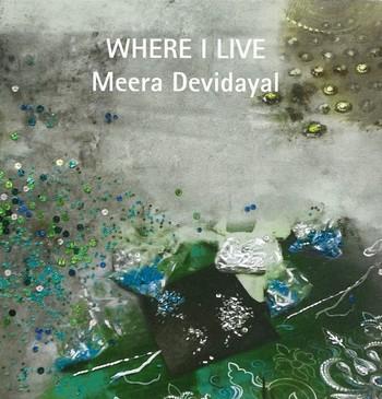 Where I Live: Meera Devidayal