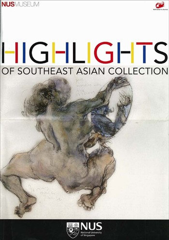 Highlights of Southeast Asian Collection