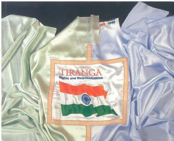 Tiranga: Rights and responsibilities
