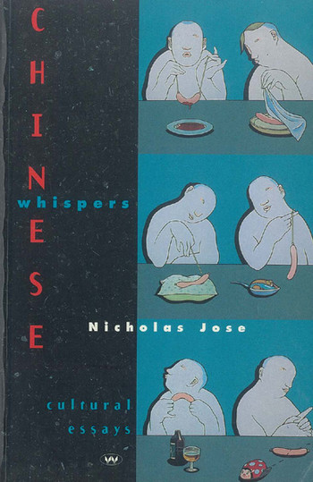 Chinese Whispers: Cultural Essays