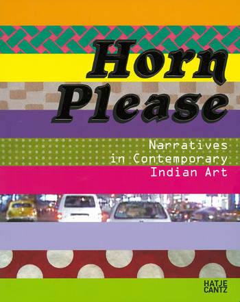 Horn Please: Narratives in Contemporary Art