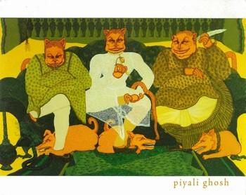 Piyali Ghosh: Recent Works