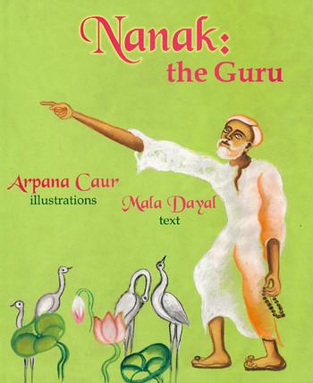 Nanak: The Guru