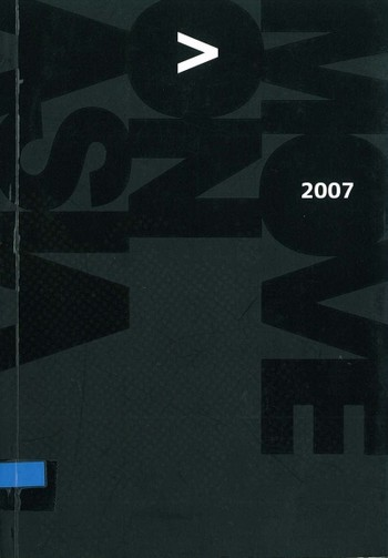 Move on Asia 2007: Single Channel Video Art Festival & Video Art Archive Network Forum