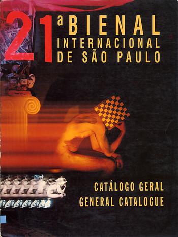 21. Bienal Internacional de Sao Paulo