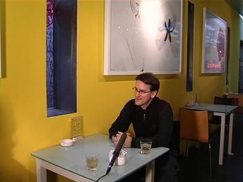 Interview: Robert Bernell