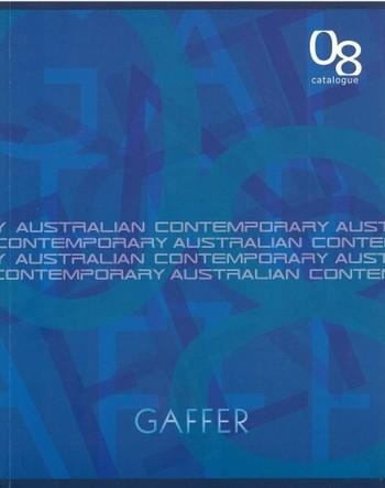 Gaffer 08 Catalogue