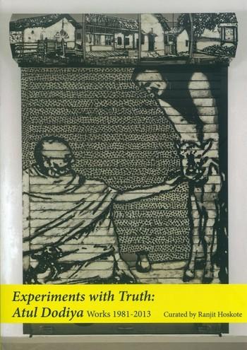 Experiments with Truth: Atul Dodiya