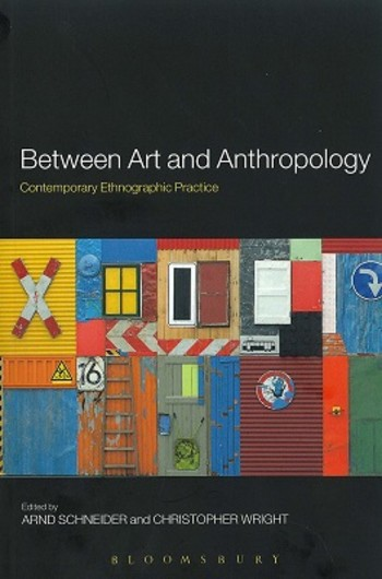 Between Art and Anthropology: Contemporary Ethnographic Practice