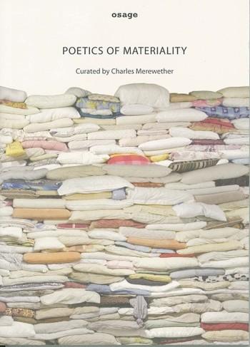 Poetics of Materiality