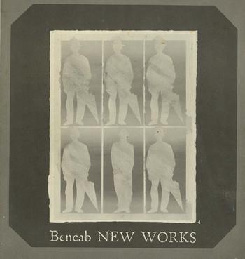 Bencab: New Works