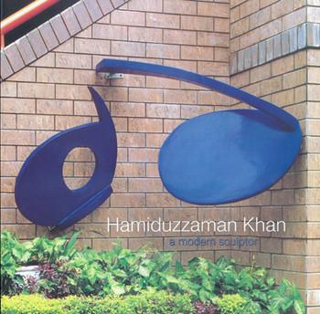 Hamiduzzaman Khan: A Modern Sculptor