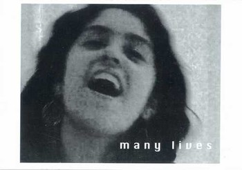 Many Lives: Recent Video Works by Sonia Khurana