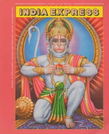 India Express: Sacred and Popular