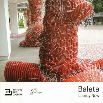 Leeroy New: Balete