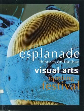 Visual Arts: Esplanade Opening Festival