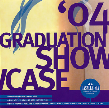 Lasalle-sia Graduation Showcase 2004