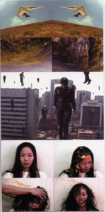 Relative Reality: Korean New Media Art Today