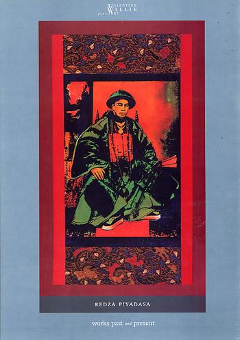 Redza Piyadasa: Works Past and Present