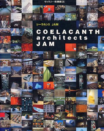 COELACANTH architects JAM