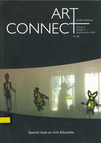 Art Connect: An IFA Publication (All holdings in AAA)