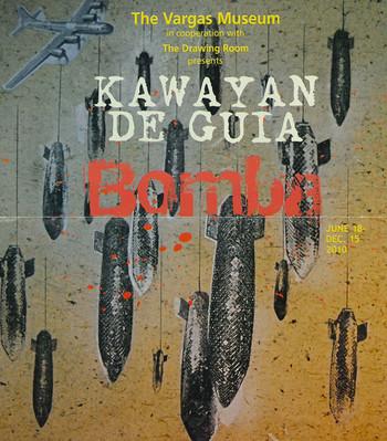 Kawayan de Guia: Bomba