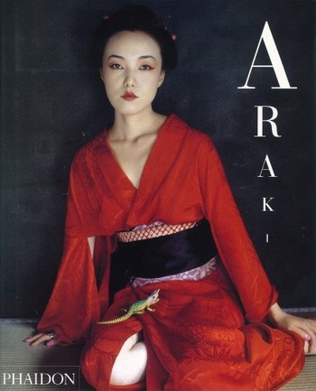 Nobuyoshi Araki: Self Life Death
