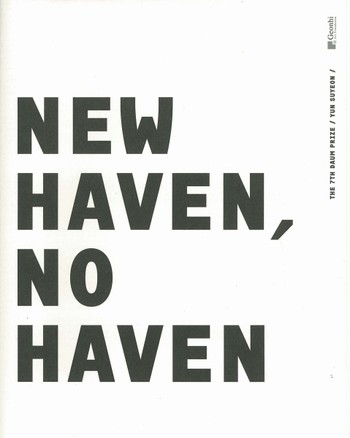 New Haven, No Haven