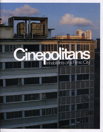 Cinepolitans - Inhabitants of a Filmic City