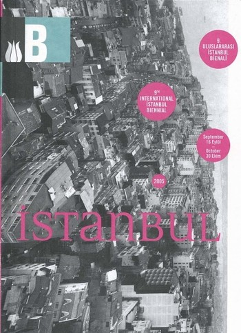 9th International Istanbul Biennial (Guide)