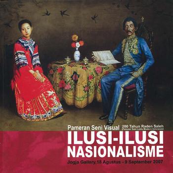 200 Tahun Raden Saleh: Ilusi-Ilusi Nasionalisme