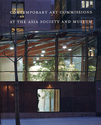 Contemporary Art Commissions at the Asia Society and Museum