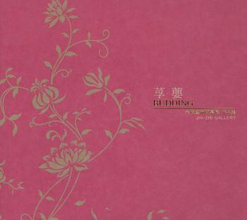 Budding: Jin-Zhi Gallery