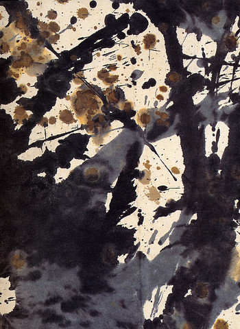 Autumn Poems: An Exhibition of Contemporary Chinese Inks
