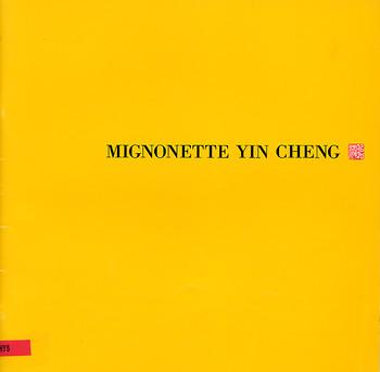 Mignonette Yin Cheng