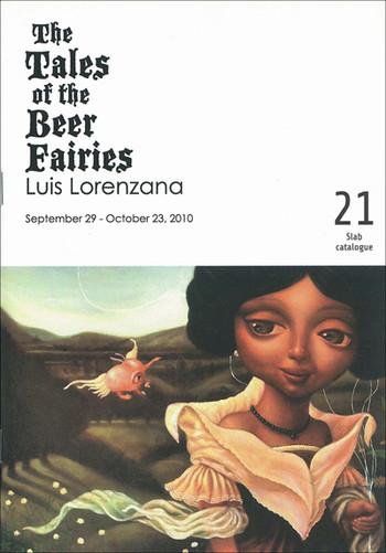 Luis Lorenzana: The Tales of the Beer Fairies