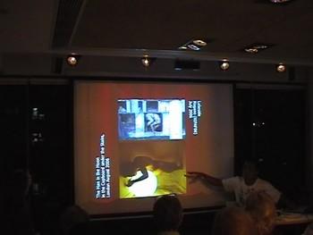 Talk: Htein Lin