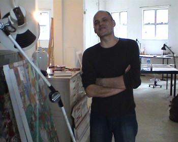 Interview: Konstantin Bessmertny