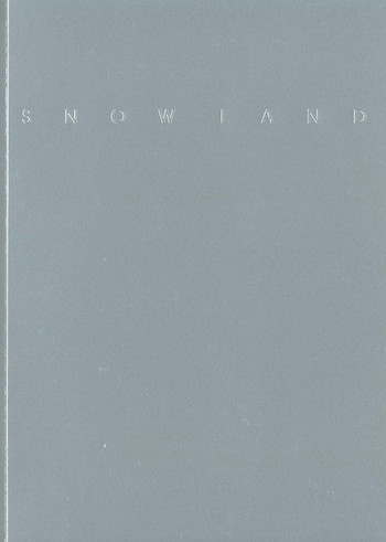 Snow Land: Min Byunghun