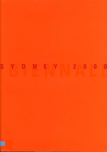 Biennale of Sydney 2000