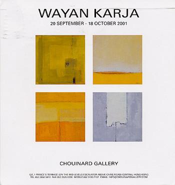 Wayan Karja
