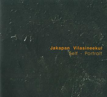 Jakapan Vilasineekul: self-portrait